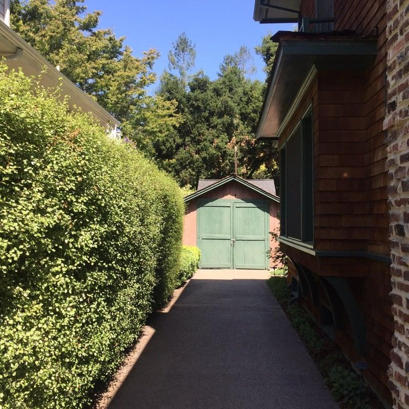 HP Garage 2