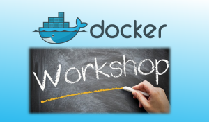 Docker workshop Roma 7 Luglio