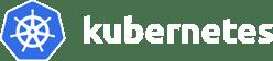kubernetes-logo-white