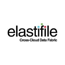 Elastifile per sito K