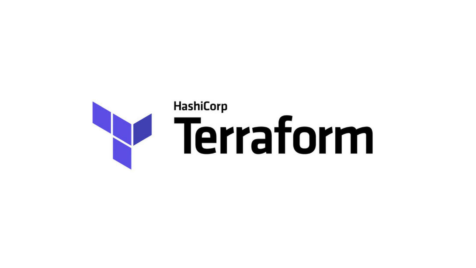 HashiCorp-Terraform-logo