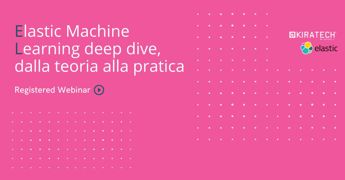 Elastic Machine Learning